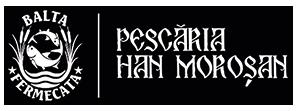 Pescaria Han Morosan Logo